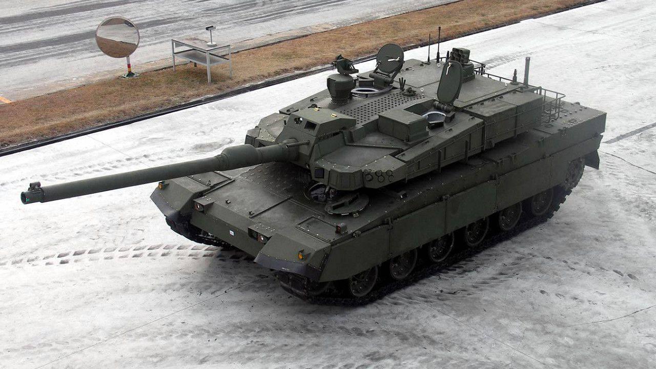 танк т.14 фото