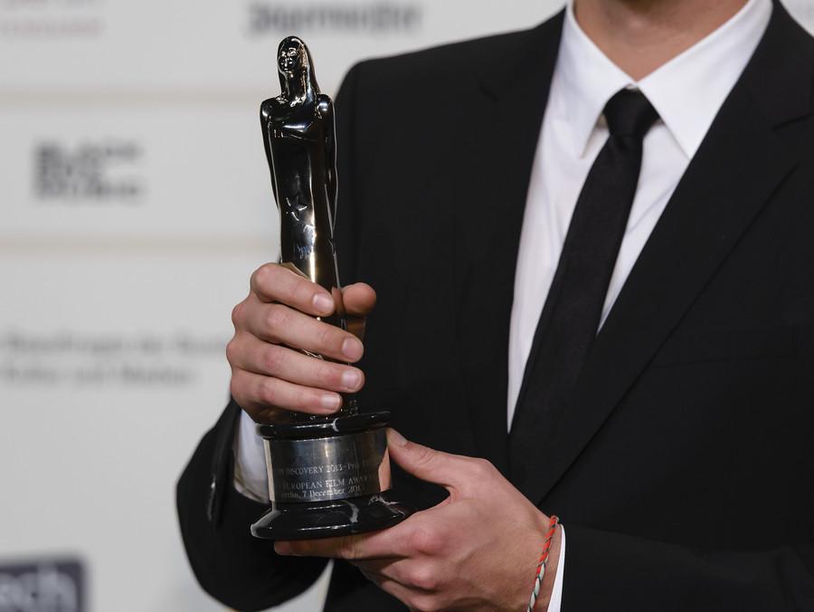 «Лето» Серебренникова может получить «Европейский Оскар»
