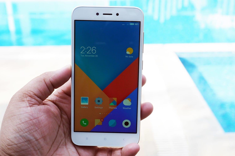 Xiaomi снизила цены на собственный самый доступный смартфон Redmi 6A
