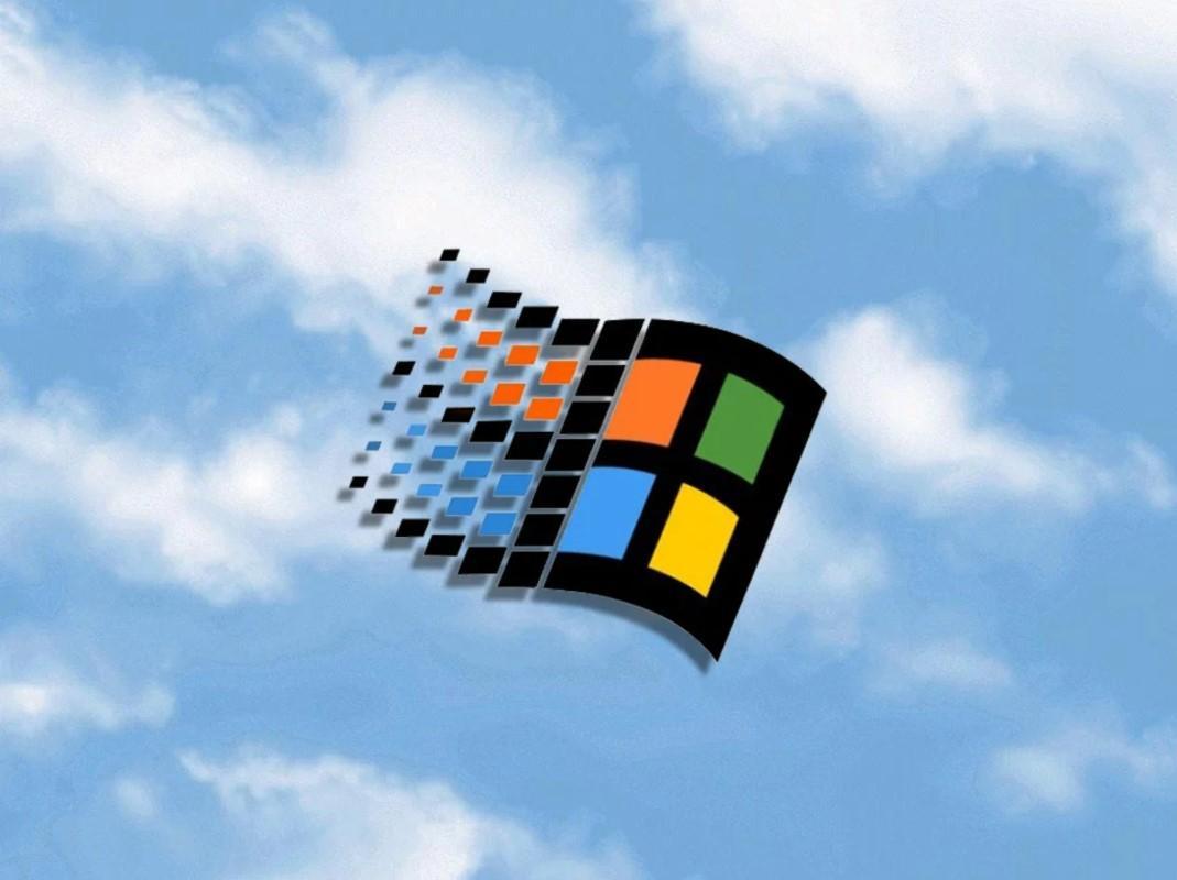 Windows 95 превратили вприложение для macOS, Windows иLinux
