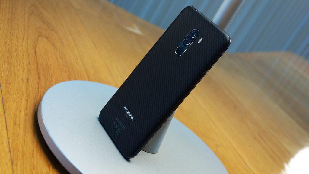В РФ 30августа стартуют продажи телефона Xiaomi Pocophone F1