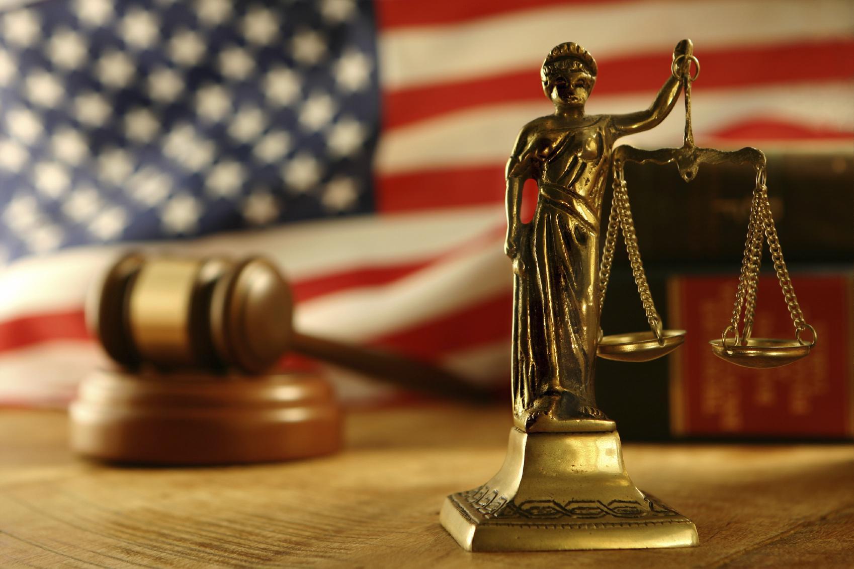 Суд США отказал атеистам виске