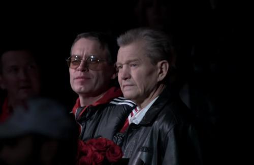 Скончался олимпийский чемпион России по хоккею Виктор Тюменев