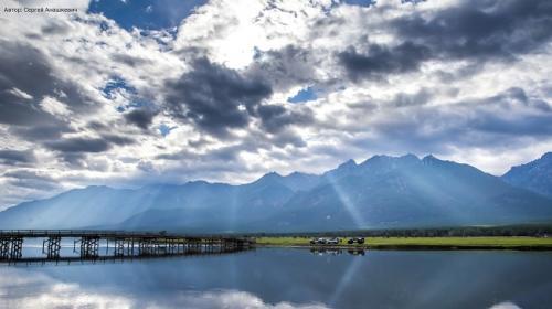 Минприроды России открыло прием работ на фотоконкурс «Вода России»