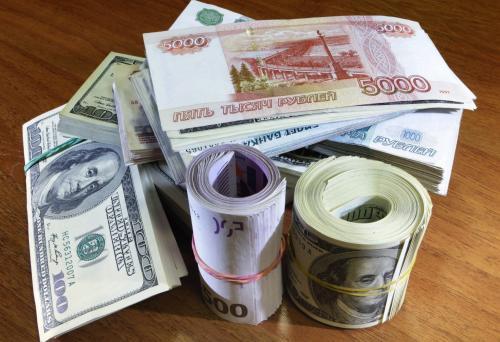Эксперт: «Северный поток-2» укрепит рубль