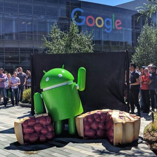 «Это прорыв»: Android 9.0 Pie полностью изменит современные смартфоны