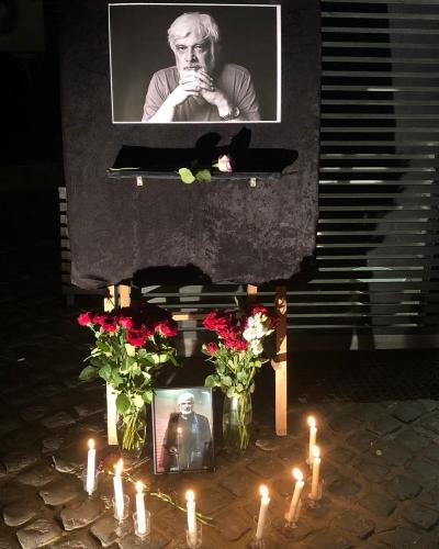 «Слишком много работал»: Фанаты назвали причину смерти Дмитрия Брусникина