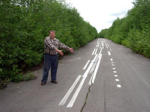 Московские дороги уносят наибольшее количество жизней в РФ