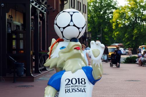 В Ростове Забиваку не собираются убирать с улиц