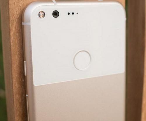 Los usuarios de Pixel XL se quejaron de problemas con la carga rápida con la actualización de Android