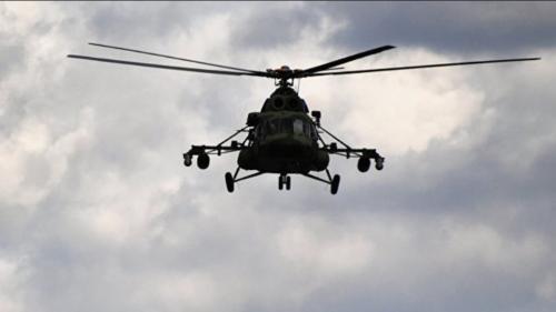 В числе погибших при жесткой посадке вертолета Ми-8 в Таджикистане - трое россиян
