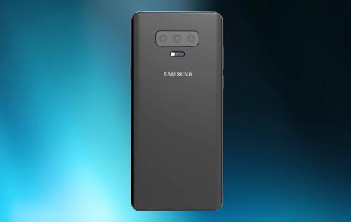 Samsung выпустит версию Galaxy S10 «для бедных» с тройной камерой