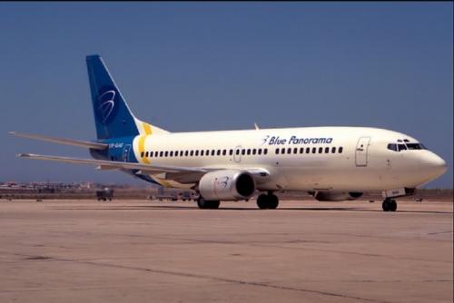 Самолет совершил экстренную посадку в Испании из-за пассажирки, перевозившей кокаин в желудке