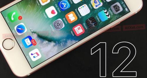 Apple удалила из iOS 12 возможность осуществлять групповые звонки по FaceTime