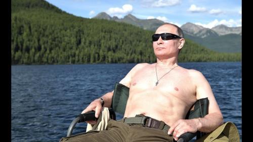 «Фитнес-тренер»: Доренко рассказал о требовательности Путина к прессу и бицепсам