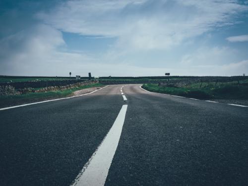 В Симферополе стартовал капитальный ремонт дорог