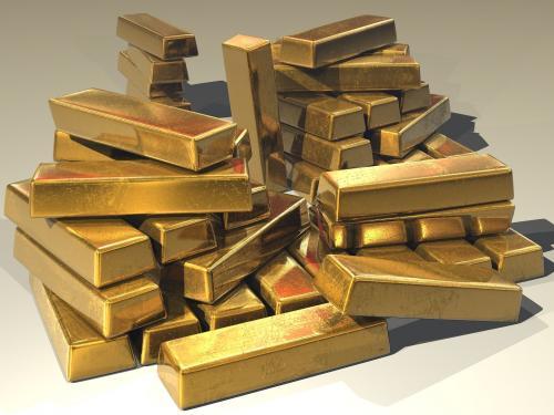 Эксперт: Изъятие «сверхдоходов» от золота обрушит бюджет России