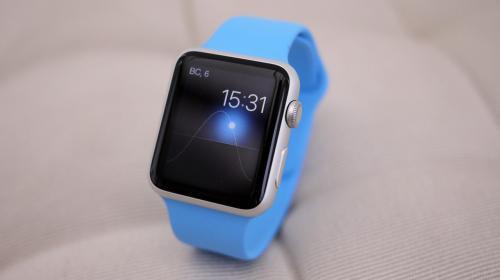 Apple разработает «чип здоровья»