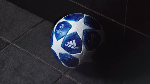 Adidas представила новый мяч для «Лиги чемпионов – 2018/2019»