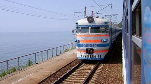 Поезд из Крыма в Ростов будет курсировать в 2019 году