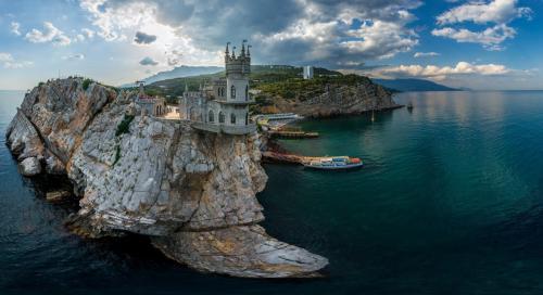 Еще 6 млн руб выделят власти Крыма для привлечения туристов 30-секундным роликом