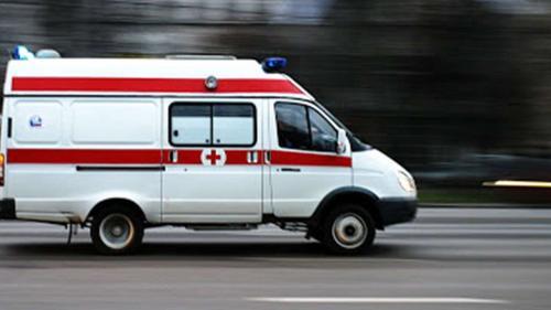 Сбитый на омской трассе мужчина остался без конечностей