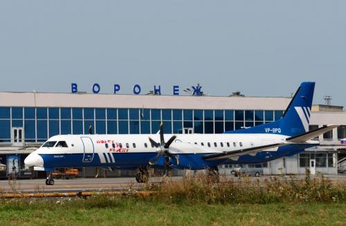 В Воронеже построят автовокзал рядом с аэропортом