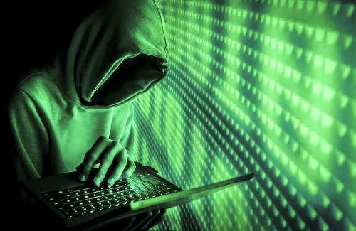 Серверы Apple взломал австралийский школьник