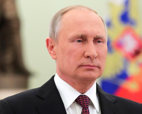 «Путин на свадьбе»: Стали известны пикантные подробности брака главы МИД Австрии