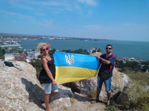 В Крыму объяснили, зачем на полуостров едут туристы с Украины