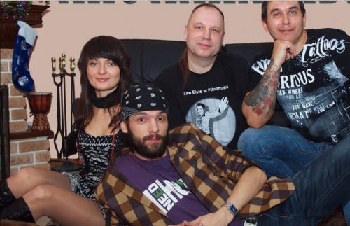 Пропавший в Брянске музыкант группы «Лис и Лапландия» нашелся