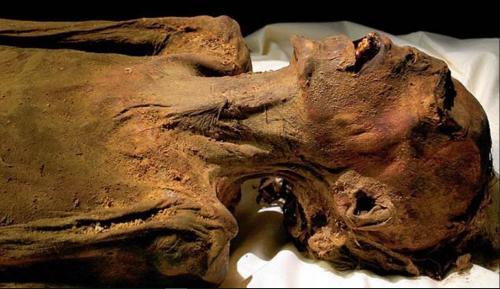 Ученые: Традиция мумификации в древнем Египте существовала еще до фараонов