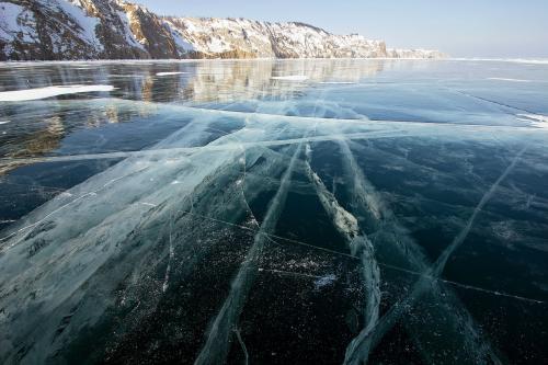 NASA: Озера Аляски и Сибири ускорят гибель Земли
