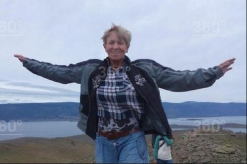 Мечте все возрасты покорны: пенсионерка на мопеде поехала из Казани на Байкал