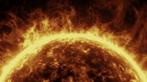 «Огонь охватит Землю»: Гость из будущего рассказал об атаке Нибиру в 2085 году