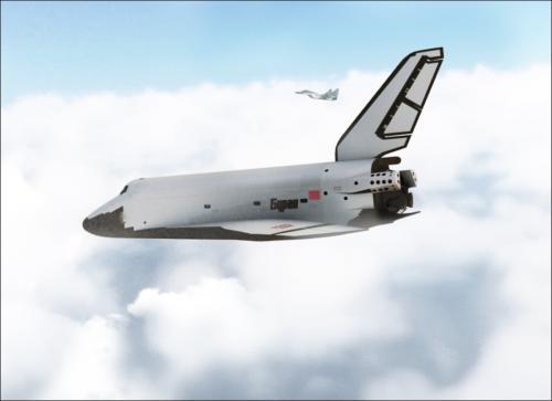 Эксперты не верят в эффективность многоразовых ракет «Роскосмоса»
