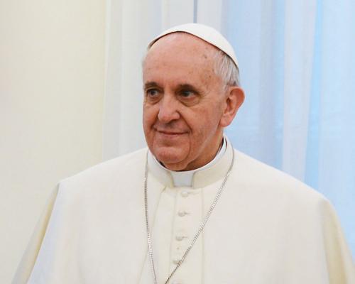 «Чудо на Маркет-стрит»: Поцелуй Папы Римского излечил ребенка от рака