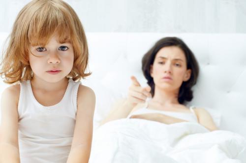 Датские учёные доказали связь между раком у родителей и успеваемостью детей