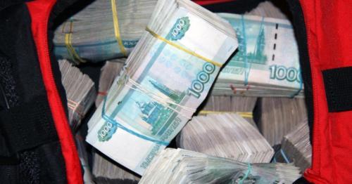 В Чите пенсионеру вернули миллион рублей, забытый им в троллейбусе