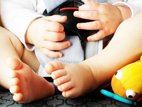 Установлена причина смерти запертого матерью в машине мальчика в Ступино