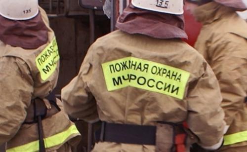 На стройке в Санкт-Петербурге произошел взрыв газовых баллонов