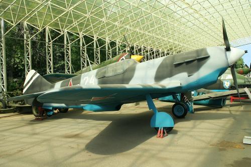Советские самолеты с человеческими останками времен ВОВ найдены под Курском