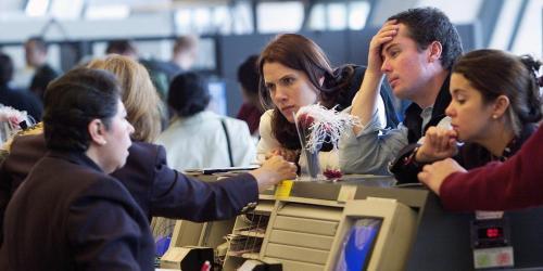 Компенсации авиапассажирам за овербукинг могут составить от 8000 до 22000 рублей