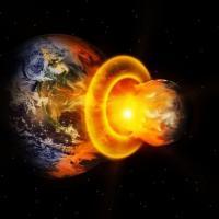 Ученые: Нибиру «высасывает» лаву из недр Земли