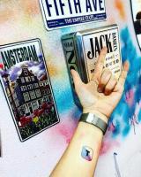 Популярность корпоративных татуировок набирает обороты