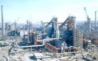 Компания «Пауэрз» спроектировала горелки для крупнейшего металлургического комбината Египта