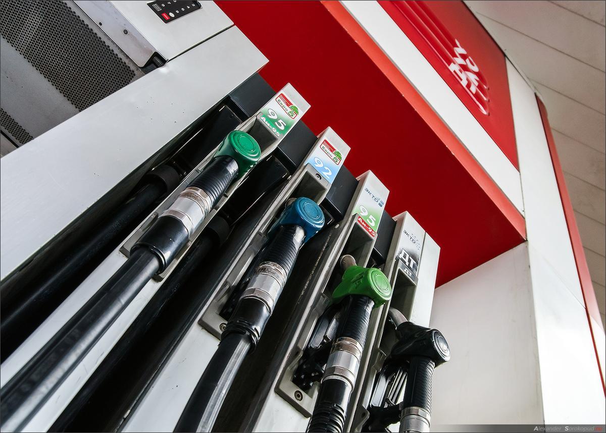 Специалисты назвали настоящие методы экономии топлива вавтомобилях