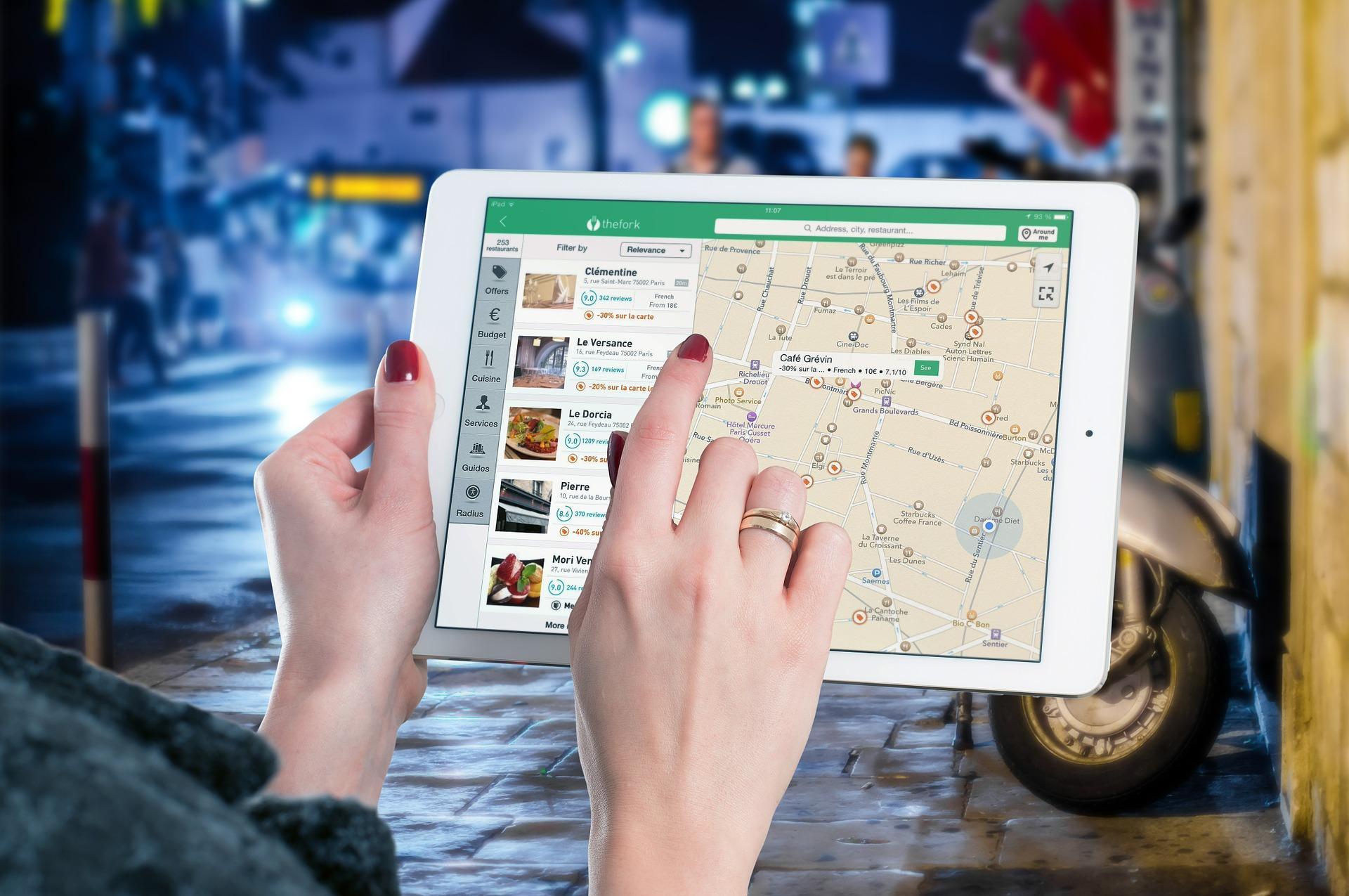«Свиток будущего»: ВКанаде создали гибкий планшет MagicScroll
