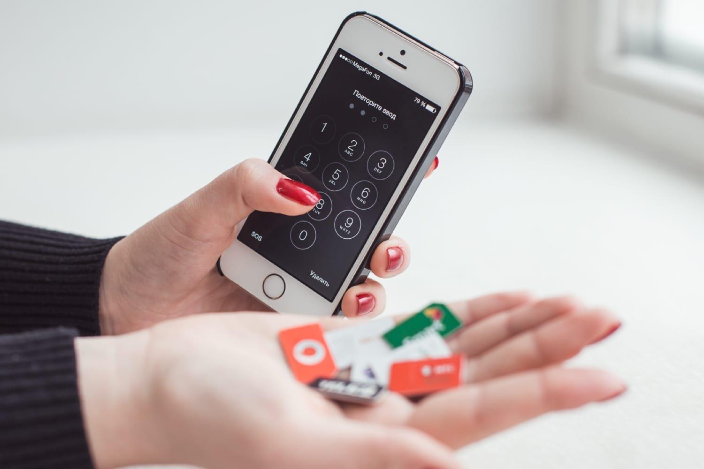 Минкомсвязь отказалась от немедленного перехода на сим-карты с одобренным ФСБ шифрованием