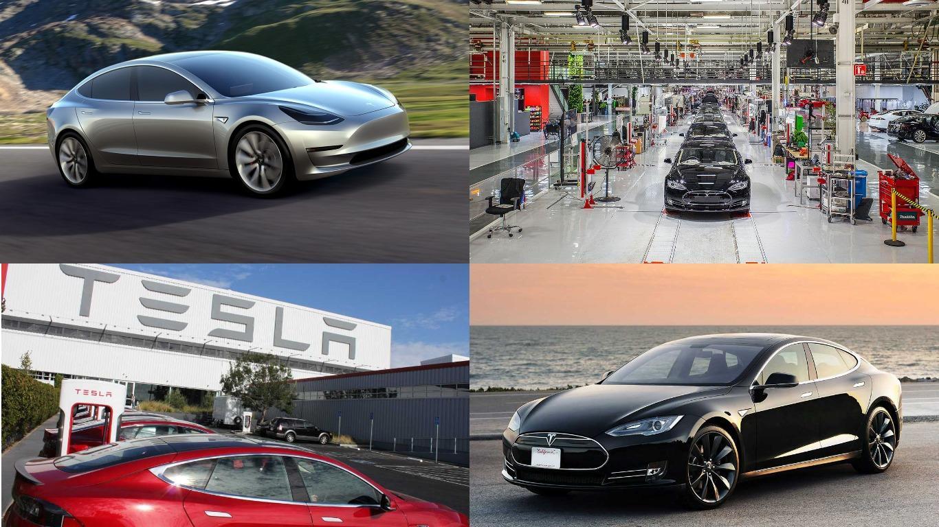 Илон Маск отыскал способ удешевить Tesla